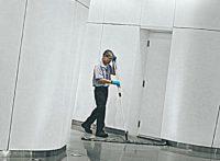 agent-entretien