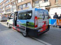 vehicule publicitaire